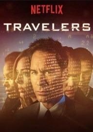 Travelers Season 2 (2017)