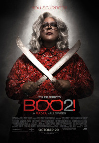 Tyler Perry&#39s Boo 2! A Madea Halloween (2017)