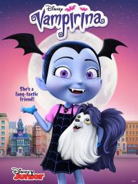 Vampirina Season 1 (2017)