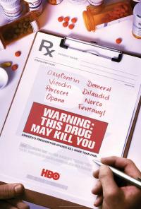 Warning: This Drug May Kill You (2017)