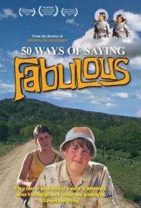 50 Ways of Saying Fabulous (2005)