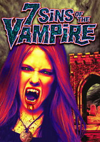 7 Sins of the Vampire (2013)
