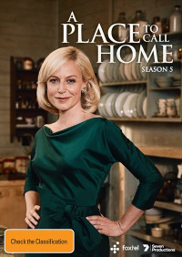 A Place to Call Home Season 5 (2017)