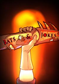 Bats & Jokes (2017)