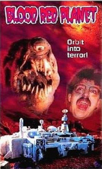 Blood Red Planet (2000)