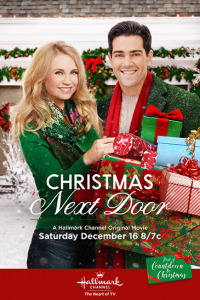 Christmas Next Door (2017)