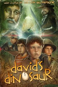 David&#39s Dinosaur (2017)