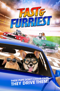 Fast and Furriest (2017)