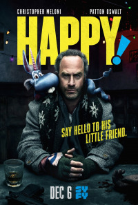 Happy! Season 1 (2017)