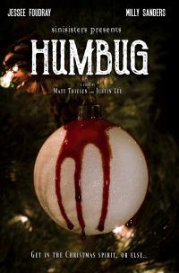 Humbug (2016)
