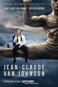 Jean-Claude Van Johnson Season 1 (2017)