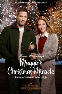 Karen Kingsbury&#39s Maggie&#39s Christmas Miracle (2017)