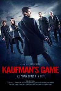 Kaufman&#39s Game (2017)