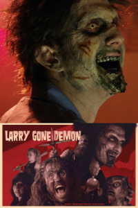 Larry Gone Demon (2015)
