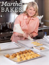 Martha Bakes Season 8 (2017)