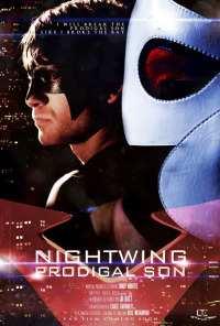 Nightwing: Prodigal (2014)