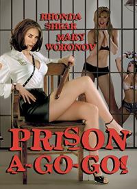 Prison-A-Go-Go! (2003)