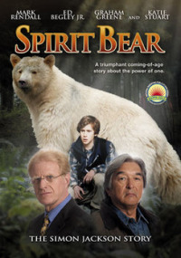 Spirit Bear: The Simon Jackson Story (2005)