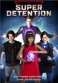 Super Detention (2016)