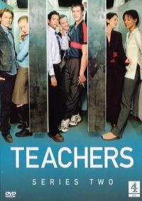 Teachers Season 2 (2017)