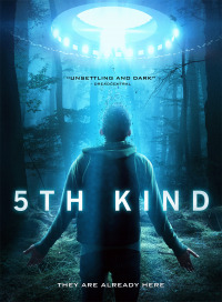 The 5th Kind (2017)