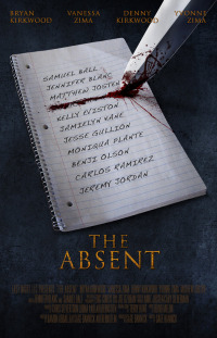 The Absent (2011)