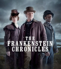 The Frankenstein Chronicles Season 1 (2015)