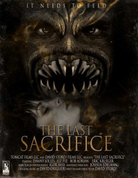 The Last Sacrifice (2011)