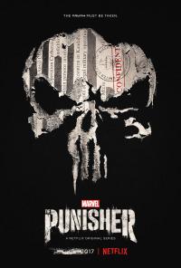 The Punisher Season 1 (2017)