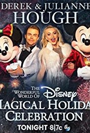 The Wonderful World of Disney Magical Holiday Celebration (2016)