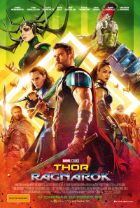 Thor: Ragnarok (2017)