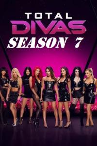 Total Divas Season 7 (2017)