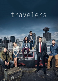 Travelers Season 1 (2016)