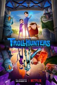 Trollhunters Season 2 (2017)