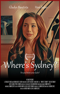 Where&#39s Sydney? (2017)