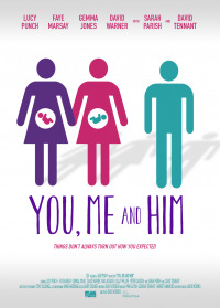 You, Me and Him (2018)