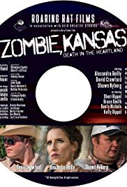 Zombie Kansas: Death in the Heartland (2017)
