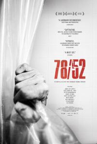 78/52: Hitchcock&#39s Shower Scene (2017)