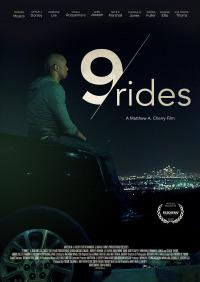 9 Rides (2016)