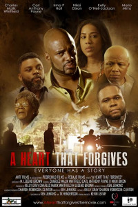 A Heart That Forgives (2016)