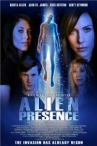 Alien Presence (2009)
