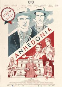 Anhedonia (2016)