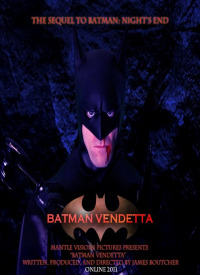 Batman Vendetta (2012)