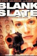Blank Slate (2008)