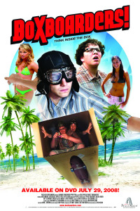 Boxboarders! (2007)
