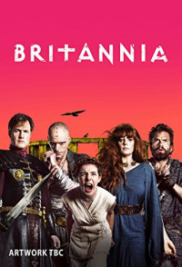 Britannia Season 1 (2018)