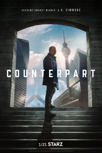 Counterpart Season 1 (2018)