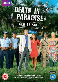 Death in Paradise Season 6 (2017)