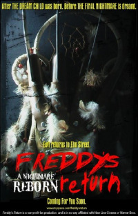 Freddy&#39s Return: A Nightmare Reborn (2009)