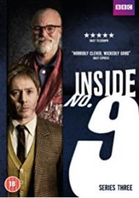 Inside No. 9 Season 3 (2017)